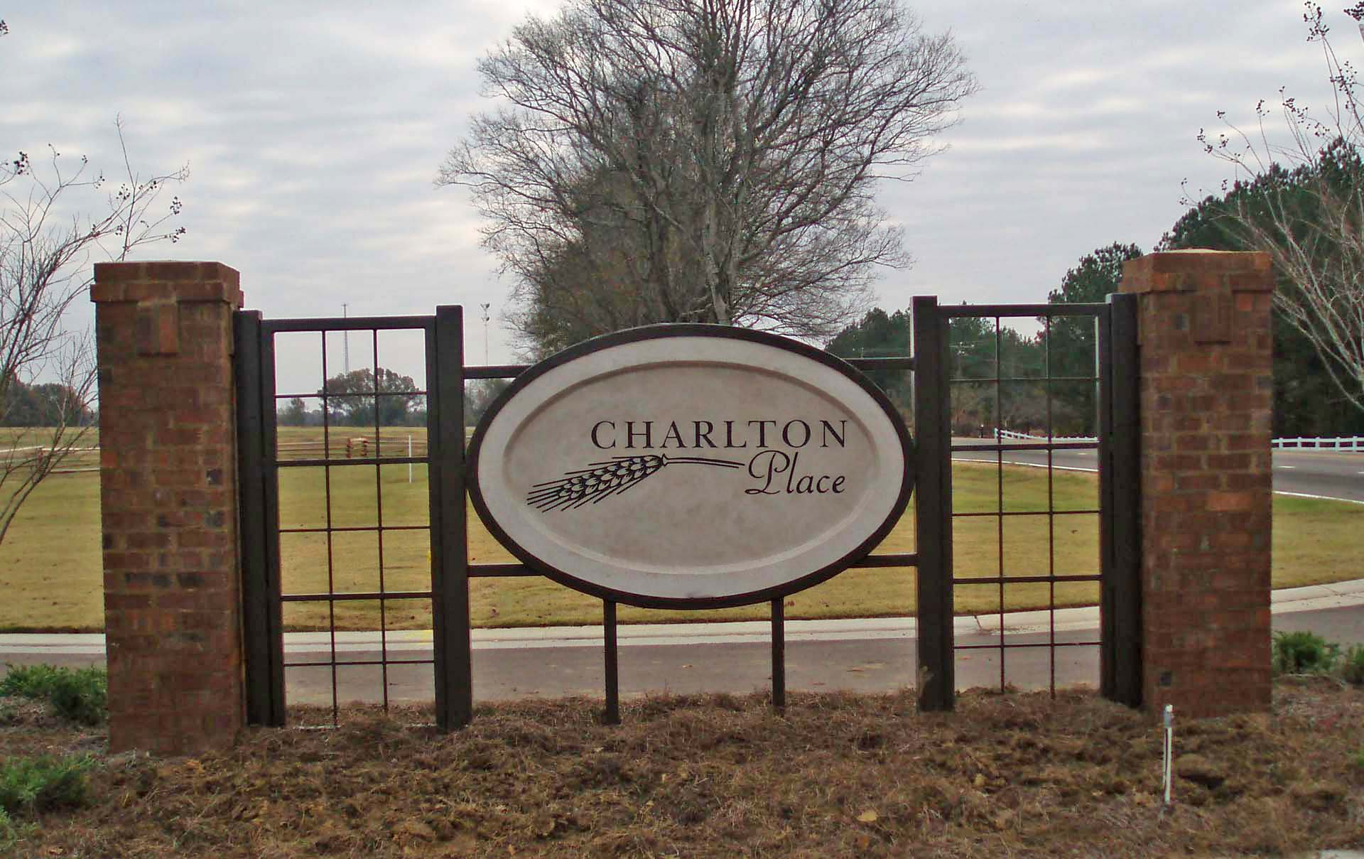 Charlton Place - Madison