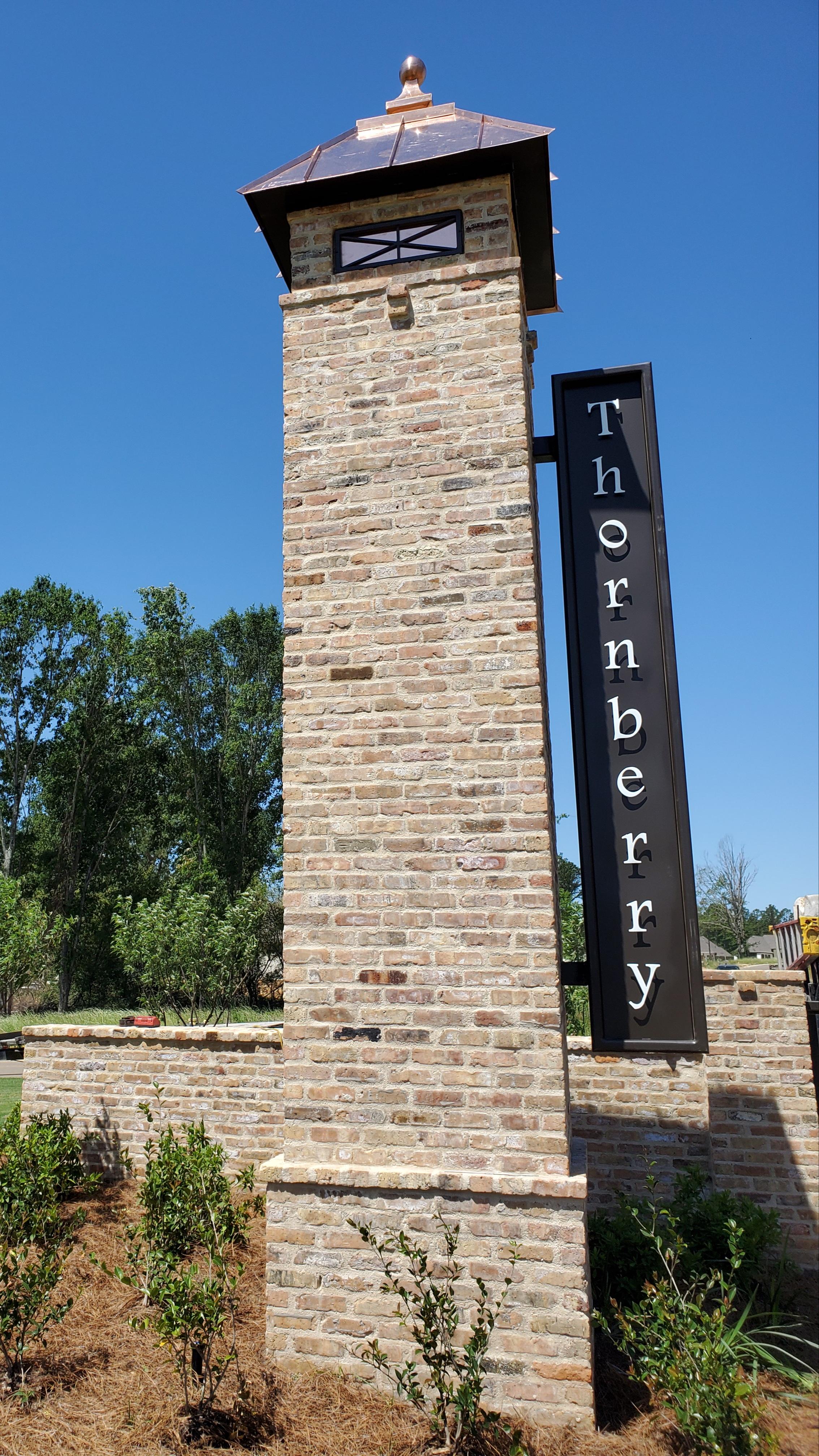 Thornberry - Madison
